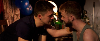 BWW Review: AFTER PARTY, Pleasance Theatre