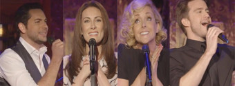BWW TV: We Love Them- Meet the Cast of SHE LOVES ME & Watch the Leads Sing from the Show!