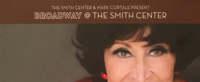 Chita Rivera and Seth Rudetsky Take The Stage At The Smith Center
