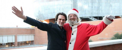 Italian Orchestra Conductor Fired After Telling Children Santa Is Not Real