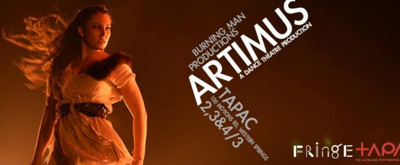 BWW Feature: ARTIMUS at Burning Man Productions