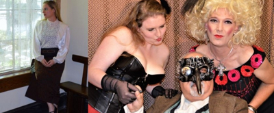 BWW Interview: Intrepid Fringe Opens 50 Shades of Shakespeare Production of MEASURE FOR MEASURE at The Black Labrador Pub