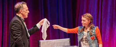 Photo Flash: First Look at THE DANCING HANDKERCHIEF World Premiere at Theatrical Outfit