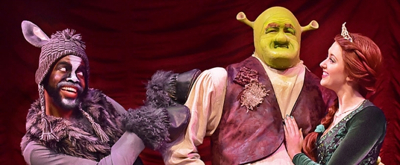 Review: SHREK THE MUSICAL Wows at Beef And Boards, Thru July 2