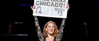 BWW Review: Song, Dance and Cynicism--CHICAGO at Providence Performing Arts Center