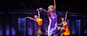 Review Roundup: SWEET CHARITY Starring Sutton Foster Opens Off-Broadway
