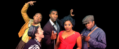 MEMPHIS: THE MUSICAL to Launch 15th Season at Mason Street Warehouse