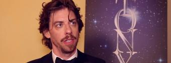 BWW TV: SOMETHING ROTTEN's Christian Borle on His Tony Win - 'It Was a Surreal, Delightful Surprise'