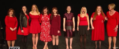 VIDEO: 19 ANNIES Reunite In Honor of Musical's 40th Anniversary; Perform 'Tomorrow'