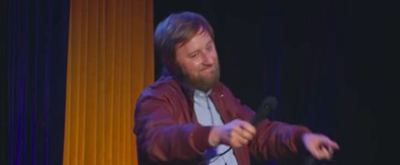 VIDEO: First Look - Netflix Comedy Special SCOVEL TRIES STAND-UP FOR THE FIRST TIME