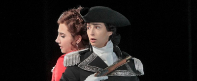 BWW Review: TITUS at OTSL - Grand Opera With No Deaths, No Vengeance?