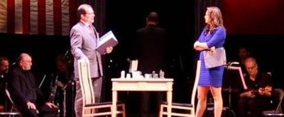 BWW Review: CHESS at Pioneer Theatre Company is a Triumph