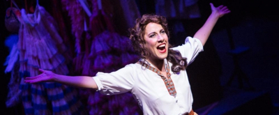 Review: The Fugard's FUNNY GIRL - with Ashleigh Harvey as a Powerhouse Fanny Brice - a Valentine to Gentler and Jollier Times