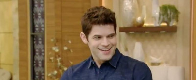 VIDEO: Jeremy Jordan Talks Return to NEWSIES on Today 'Live'