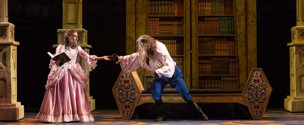 Review: BEAUTY AND THE BEAST at the Fulton