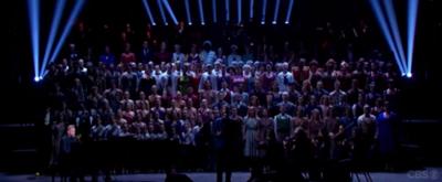 VIDEO: 30 Days of TONY, Day 18: Josh Groban Pays Tribute to Fallen Stars