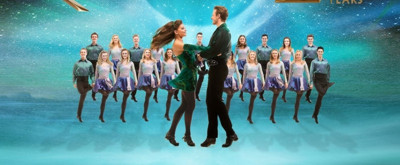 BWW Review: RIVERDANCE 20 at The Playhouse