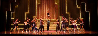 BWW TV: Enter the World of Cirque du Soleil with a High-Flying Preview of PARAMOUR on Broadway!