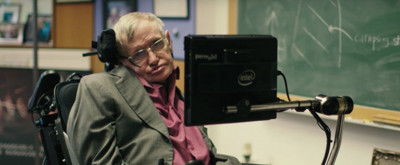 VIDEO: Will Lin-Manuel Miranda be Stephen Hawking's New Voice? Maybe Andrew Lloyd Webber? Time for Auditions!