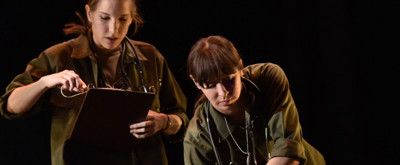 BWW Review: Experiencing War in A PIECE OF MY HEART