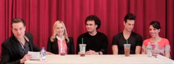 BWW TV Exclusive: Who Will Come Out on Top This Tonys Season? The Turning The Tables 'Nominating Committee' Rules!