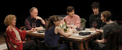 BWW Review: ACT's TRIBES ? Touching and Engaging But a Bit Clich? and Forced