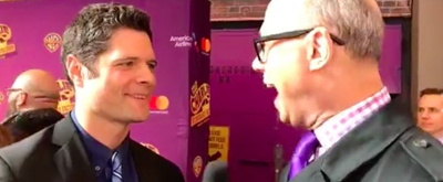 Red Carpet Roundup: BWW Hits the Purple Carpet at Opening Night of CHARLIE AND THE CHOCOLATE FACTORY