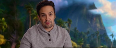 BWW Feature: MOANA's Oscar-Nominee Lin-Manuel Miranda Goes for the EGOT
