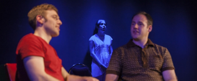 Photo Flash: First Look at German Production of TITLE OF SHOW