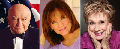 Ed Asner, Valerie Harper to Reunite with Cloris Leachman at 2017 Sedona International Film Festival