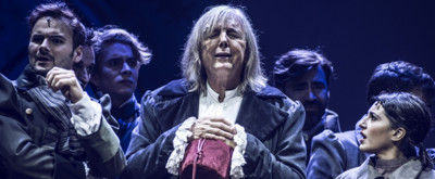 BWW Review: LORD at Astral Theater