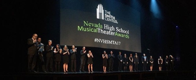 THE ROAD TO THE NATIONAL HIGH SCHOOL MUSICAL THEATRE AWARDS: And The Nevada High School Musical Theatre Award Winners Are...