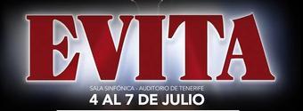 AUDIO EXCLUSIVE: 'Adórame' de la nueva producción de Evita