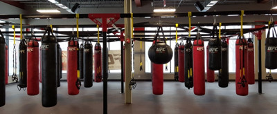 UFC GYM To Celebrate Grand Opening in Tucson, 1/14