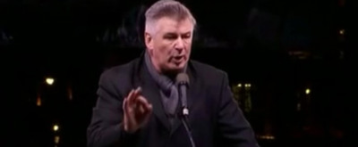 STAGE TUBE: Thousands Turn Out for Star-Studded Anti-Trump Protest in NYC