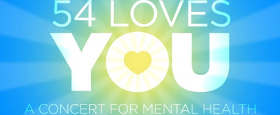 BWW Interview: Jenna Leigh Green, Michael Campayno, Ashley Kate Adams, Kate Loprest, David De Almo And Caitlin Cooke Discuss 54 LOVES YOU: A CONCERT FOR MENTAL HEALTH