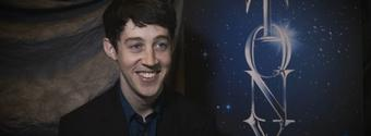 BWW TV Exclusive: Meet the Nominees- CURIOUS INCIDENT's Alex Sharp- 'It's Been a Long But Beautiful Haul'
