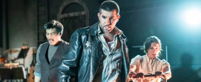 BWW Review: WHISPER HOUSE, The Other Palace