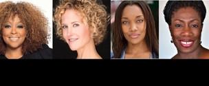 Monifah Joins Broadway Vet Virginia Woodruff in FOR ALL MY GIRLS