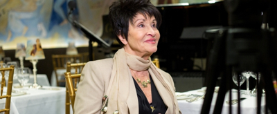 BWW TV Exclusive: Chattin' with Chita- The Broadway Legend Gets Ready for Her Cafe Carlyle Return!