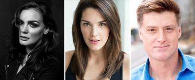Jennifer Damiano, Sean Allan Krill, Kelli Barrett, Jessica Phillips and More Tapped for Zack Zadek's DEATHLESS at Goodspeed