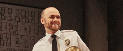 BWW Review: LOBBY HERO AT 4TH Wall Theatre Company
