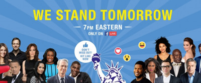 VIDEO: Watch Tina Fey, Tom Hanks, Alec Baldwin and More Support the ACLU LIVE!