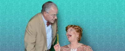 Eccentricity Reigns! Palm Canyon Theatre Presents YOU CAN'T TAKE IT WITH YOU