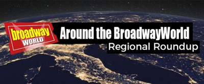 Regional Roundup: Top New Features This Week Around Our BroadwayWorld 9/22 - HOLLER IF YA HEAR ME, GYPSY, RENT, and More!