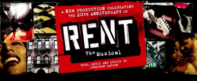 STAGE TUBE: First Look at the New Trailer for the 20th Anniversary Production of RENT