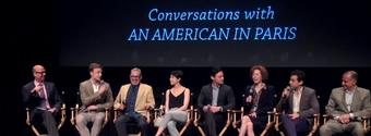 BWW TV Exclusive: Backstage with Richard Ridge- SAG Foundation Conversations Series with the Tony-Nominated Company of AN AMERICAN IN PARIS