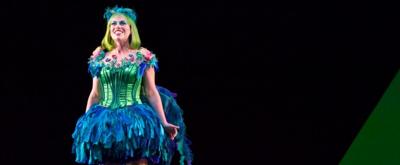 BWW Interview: Amanda Opuszynski's Feathers Fly in Seattle 'Flute'