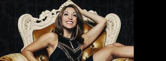 Christina Bianco's Blog: Before I Sit On My Suitcase...