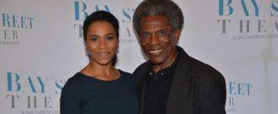 Photo Flash: Andre De Shields, Richard Kind and More at Bay Street Theater's CURTAIN UP Gala